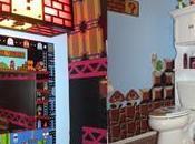 Mario Luigi dans votre salle bain