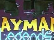 [ACTU] Rayman devient Legends