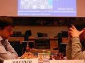 Maxime Vachier-Lagrave, vainqueur Nancy
