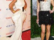 Look jour: Solange Knowles Paula Patton
