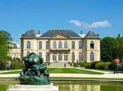 l'assaut Musée Rodin