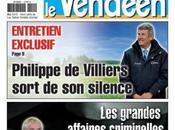 Vendéen Nouveau journal kiosque