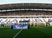 Bolton Muamba Reebok Stadium mercredi