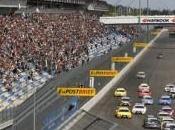 Lausitzring, programme week-end