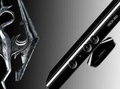 Skyrim Kinect pour pousser voix!