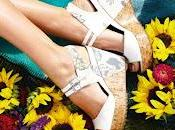 compensées: tendance printemps-été 2012