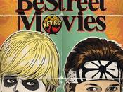 Street Retro Movies Part. Karate