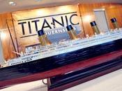 Titanic retour 2016