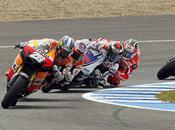 Jerez...les Classements Championnats