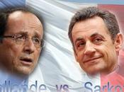 Election 2012: Vidéo débat téléviser France