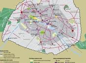 Haussmannisation, quid l'urbanisme...