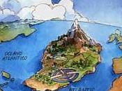 Atlantide dans rêves