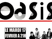 Oasis travers âges