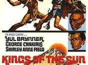 Rois soleil Kings Sun, Jack Thompson (1963)n