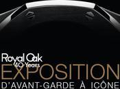 Audemars Piguet Palais Tokyo accueille juin L'exposition éphémère dédiée Royal