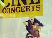 journée printemps ciné concerts