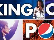 Sortie officielle d'une canette Pepsi Michael Jackson