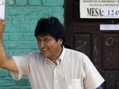 Bolivie inquiète tour l'Europe Etats-Unis