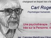 Psychothérapie l'Approche Centrée Personne Carl Rogers