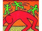 Keith Haring, naît l'art