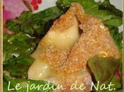 Camembert pané cheval!!
