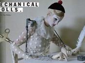 walker's mechanical dolls vogue italia