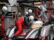 [6hSpaWEC H+6] Victoire d'Audi