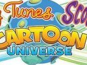Cartoon Universe arrive ligne