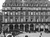 Paris 1900 partie
