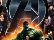[Box office Meilleur démarrage l'histoire pour Avengers