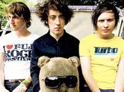 cover jour revient à…The Wombats