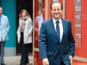François Hollande, l'«homme normal» devient président