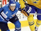 Championnats monde Hockey glace Helsinki