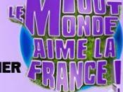 Tout monde aime France, mais est-elle bien connue