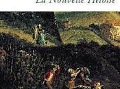 Jean-Jacques Rousseau Julie, Nouvelle Héloïse