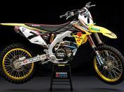 Stewart quitte Yamaha pour Suzuki
