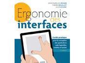 Livres référence l'ergonomie interfaces l'utilisabilité