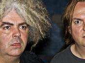 Premier titre Melvins Lite.