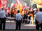 Social Avenir Florange: syndicats déçus déclarations d'ArcelorMittal