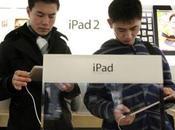 Marque iPad Proview débouté Etats Unis