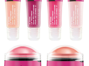 Visuel craquage pour collection Body Shop&Lily; Cole 'Beauty with Heart'!