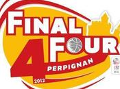 Final Four Ligue Perpignan Basket