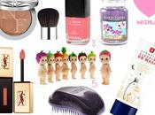 Beauty Wishlist #Mai