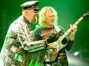 Judas Priest Barcelone