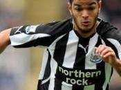 Newcastle Arfa satisfait saison