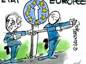 État européen centralisé inutile dangereux, réponse Pascal Lamy Jacques Attali