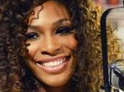 Ecoutez premier titre Serena Williams.