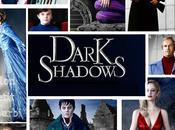 Dark Shadows j'en pensé