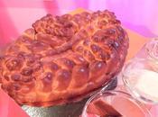 pain beurre selon Stéphen Rangon, pâtissier