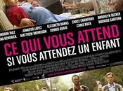 vous attend attendez enfant (What Expect When You're Expecting) extraits